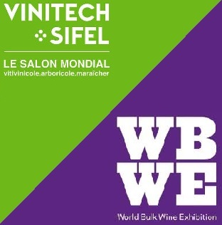 Xtrachêne Vinitech World Bulk Wine Exhibition WBWE